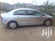 Honda Civic 2009 1.6i Sport Silver | Cars for sale in Greater Accra, Accra Metropolitan