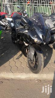 Selling Kawasaki Zx 636 R 2008 Black | Motorcycles & Scooters for sale in Greater Accra, Darkuman
