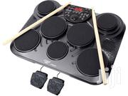 Electronic Drum Set | Musical Instruments for sale in Greater Accra, Accra Metropolitan