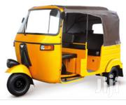 New 3 Wheel Tricycle 2019 Yellow | Motorcycles & Scooters for sale in Ashanti, Kumasi Metropolitan
