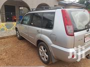 Nissan X-Trail 2007 2.5 4x4 SE Automatic Silver | Cars for sale in Central Region, Agona West Municipal