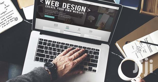 Archive: Web Designer Needed