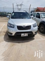 Hyundai Santa Fe 2012 Silver | Cars for sale in Western Region, Shama Ahanta East Metropolitan
