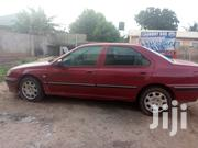 Peugeot 406 2005 Coupe Red | Cars for sale in Greater Accra, Adenta Municipal