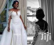 Wedding Gowns Mermaid | Wedding Wear for sale in Greater Accra, East Legon (Okponglo)