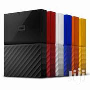 4TB WD My Passport USB 3.0 | Computer Accessories  for sale in Greater Accra, Kokomlemle