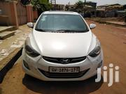 New Hyundai Elantra 2013 GT White   Cars for sale in Greater Accra, Kwashieman