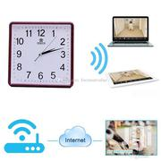 CCTV Wall Clock Camera | Cameras, Video Cameras & Accessories for sale in Greater Accra, East Legon