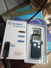 Audio Voice Recorder | Audio & Music Equipment for sale in Western Region, Ahanta West
