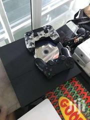 Ps4 Console Super Neat 500GB With One Controller | Video Game Consoles for sale in Greater Accra, Kokomlemle