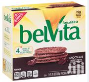 Belvita Chocolate Breakfast Biscuits - 5 Packs | Meals & Drinks for sale in Greater Accra, Okponglo