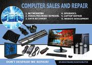All Types of Laptop Batteries for Sale | Computer Accessories  for sale in Greater Accra, Labadi-Aborm