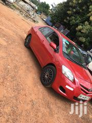 Toyota Yaris 2008 1.3 VVT-i Automatic Red | Cars for sale in Ashanti, Kumasi Metropolitan