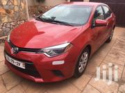 Car Rental TOYOTA COROLLA LE | Automotive Services for sale in Greater Accra, East Legon (Okponglo)