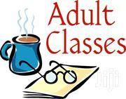 ADULT EDUCATION | Classes & Courses for sale in Eastern Region, Birim South