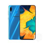 New Samsung Galaxy A30 Blue 64 GB | Mobile Phones for sale in Greater Accra, Tema Metropolitan