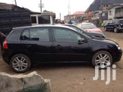 Volkswagen Golf 2005 1.6 Sportline Automatic Black | Cars for sale in Northern Region, Zabzugu/Tatale