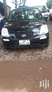 Kia Picanto 2006 Black | Cars for sale in Ashanti, Kumasi Metropolitan