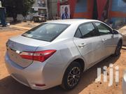 Toyota Corolla 2015 Silver | Cars for sale in Greater Accra, Tema Metropolitan