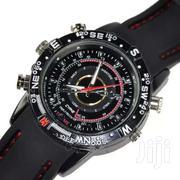 Watch Mini Camera Wrist Watch | Cameras, Video Cameras & Accessories for sale in Greater Accra, Osu