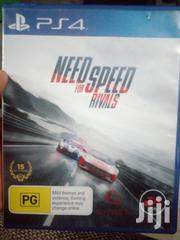 Need For Speed Rivals | Video Games for sale in Greater Accra, Akweteyman