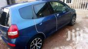 Honda Jazz 2015 Blue | Cars for sale in Greater Accra, Darkuman