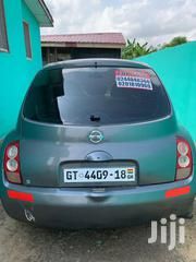 Nissan Micra 2004 Gray | Cars for sale in Greater Accra, Adenta Municipal