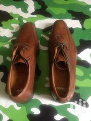 Clarks Leather Shoe From U.K Size 43 Or 9 | Shoes for sale in Greater Accra, Roman Ridge