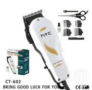HTC Best Hair Clipper | Tools & Accessories for sale in Greater Accra, Accra Metropolitan