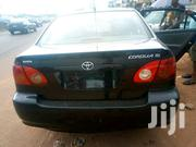 New Toyota Corolla 2007 CE Black | Cars for sale in Northern Region, Chereponi