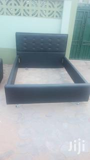 King Jonathan Furniture Bed | Furniture for sale in Greater Accra, Achimota