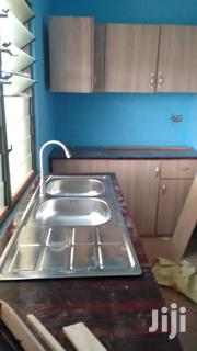 Kitchen Cabinets King Jonathan Furniture | Furniture for sale in Greater Accra, Achimota