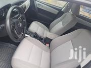 Toyota Corolla 2015 Silver | Cars for sale in Greater Accra, East Legon (Okponglo)