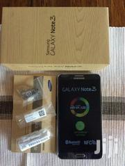 Sumsung Note 3 Original Sealed In Box | Mobile Phones for sale in Greater Accra, Lartebiokorshie