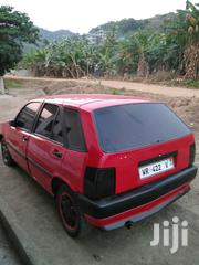 Fiat Tipo 1990 Red | Cars for sale in Ashanti, Kumasi Metropolitan