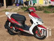 Kymco Racing 150 Engine Capacity | Motorcycles & Scooters for sale in Greater Accra, Kokomlemle