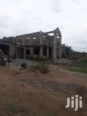 I Have 9bedroom Uncompleted With 4bedroom at Ablekuma Manhea | Houses & Apartments For Sale for sale in Greater Accra, Darkuman