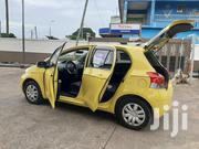 Toyota Vitz 2009 Yellow | Cars for sale in Greater Accra, Accra new Town
