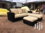 L Shape Room Sofa Furniture | Furniture for sale in Ashanti, Kumasi Metropolitan