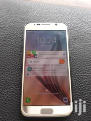 Samsung Galaxy S6 Gold 32 GB | Mobile Phones for sale in Ashanti, Kumasi Metropolitan