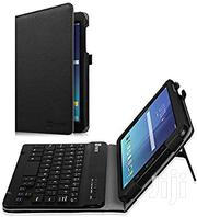 Bluetooth Keyboard Case for Galaxy Tablet | Accessories for Mobile Phones & Tablets for sale in Greater Accra, Adenta Municipal
