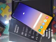 Samsung Galaxy Note 9 Blue 128 GB | Mobile Phones for sale in Greater Accra, North Kaneshie