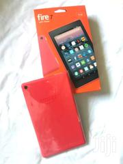 Amazon Kindle Fire 7 With Alexa | Tablets for sale in Greater Accra, Airport Residential Area