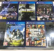 Ps4 Used Games | Video Games for sale in Greater Accra, Accra Metropolitan