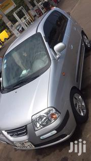 Hyundai Atos Prime 1.1 Automatic 2007 Silver | Cars for sale in Greater Accra, Dansoman