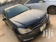 Mercedes-Benz C300 2012 Black | Cars for sale in Greater Accra, Adenta Municipal