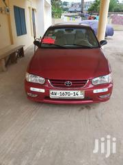 Toyota Corolla 2002 1.6 Break Red | Cars for sale in Greater Accra, East Legon