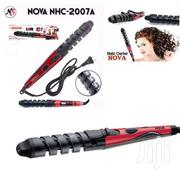 Nova Curling Wand/ Tonging Machine   Tools & Accessories for sale in Greater Accra, Roman Ridge