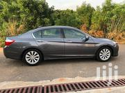 Honda Accord 2015 Gray | Cars for sale in Greater Accra, East Legon (Okponglo)