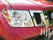 Nissan Frontier 2013 Red | Cars for sale in Greater Accra, Ledzokuku-Krowor